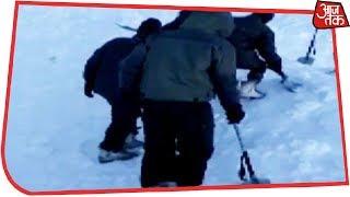 लद्दाख में बर्फीला तूफान, 10 लोग दबे, माइनस 15 डिग्री तापमान में रेस्क्यू मुश्किल - AAJTAKTV