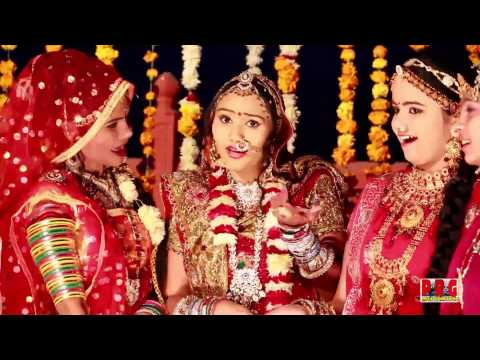 Ghodi Kare Hai Aaka Ji Jhaka   New Rajasthani Song 2014 Full HD Video   Rajasthani Vivah songs