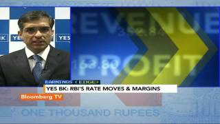 In Business- Asset Quality Continues To Be Stable: Yes Bank - BLOOMBERGUTV