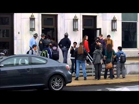 Occupy GSU Walkout/ Regents Rally Part3 [3/13/2012]