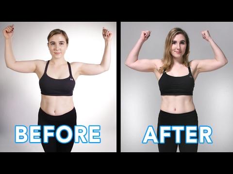 Women Diet Like Kardashians For 30 Days