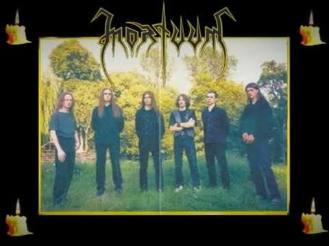 Mortuum - Cry Of Despair