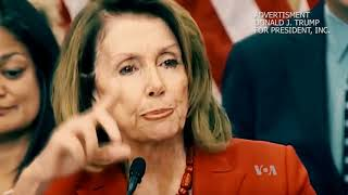 US Government Shutdown Enters Day Three - VOAVIDEO