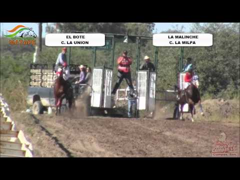 CARRERAS DE CABALLOS EN CUMPAS, SONORA