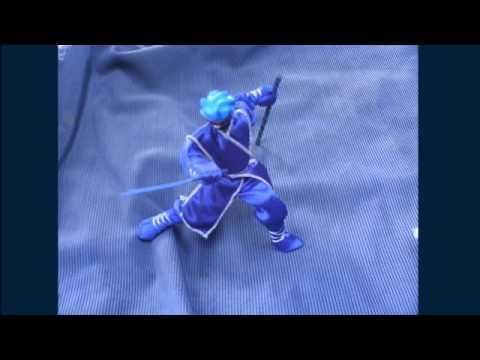 Boneka Naruto