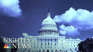 Democrats Banking On Health Care For Midterm Victories | NBC Nightly News - NBCNEWS
