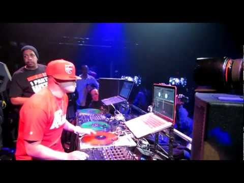 DJ RS1 Beezo Dj battle 2013 RENO Nevada CLUB Edge inside Peppermill Dj Enrie march 9
