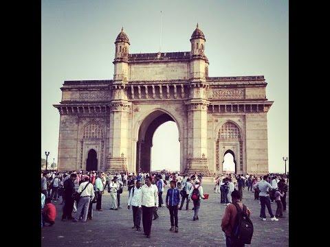 Mumbai Mini Vlog