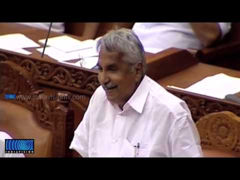 Oppostion resolution in Kerala assembly over Soudi new law