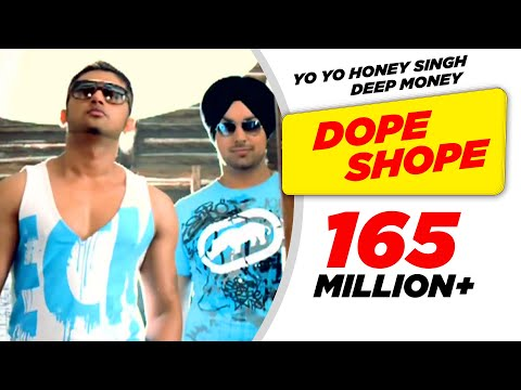 Dop Shope   Yo Yo Honey singh