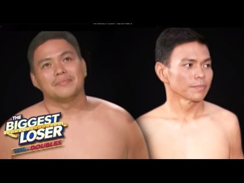 THE BIGGEST LOSER : Carl for FINAL 4