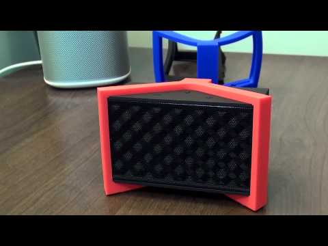 TYLT Tunz Review: A Great Portable Bluetooth Speaker
