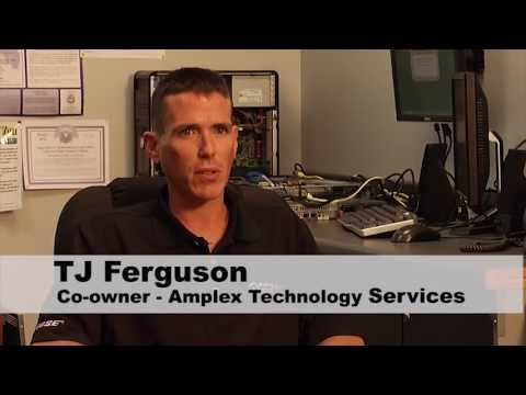 Amplex Technology Services, LLC