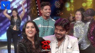 DHEE 12 Latest Promo - Dhee Champions 18th September 2019 - #Dhee12 - Sudigali Sudheer,Sekhar,Rashmi - MALLEMALATV