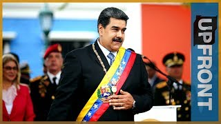Who is Venezuela's legitimate leader? | UpFront (Arena) - ALJAZEERAENGLISH