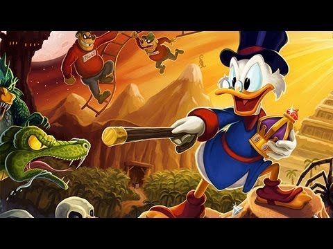IGN Reviews - DuckTales: Remastered Review