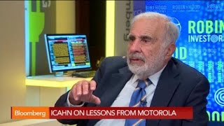 Carl Icahn: EBay Should Explore Outright Sale of PayPal - BLOOMBERG