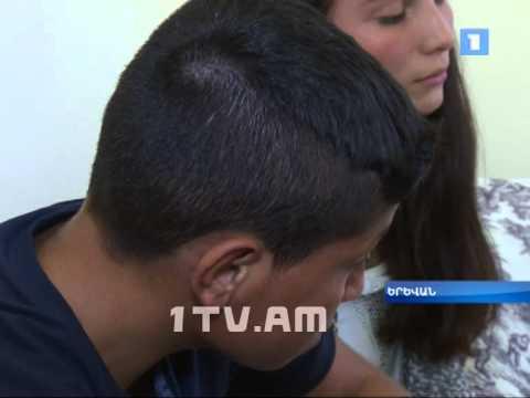 Առաջին լրատվականի անդրադարձը. Թովմասյանների ընտանիքը հրաշքով փրկվել է Սիրիայի Քոբանի քաղաքի կոտորածներից