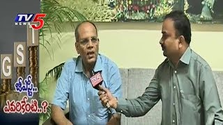 Somesh Kumar Face To Face On GST