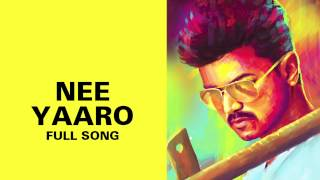 Nee Yaaro – Kaththi Audio Song Online | Kaththi mp3 songs