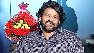 Prabhas Birthday Special Interview about Baahubali - BAAHUBALIOFFICIAL