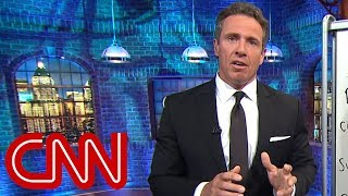 Chris Cuomo on Putin invite: This is like a bad movie - CNN