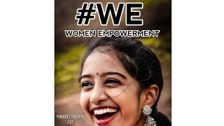#WE Women Empowerment | latest Telugu  Short film | Abbo Lolli - YOUTUBE