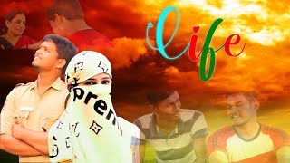 Life Latest Telugu Short Film 2020 ||New Telugu Heart Touching Short Film|| Directed by Satish - YOUTUBE