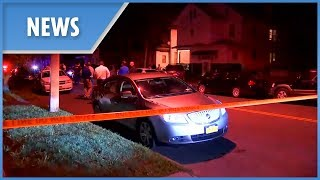 Syracuse shooting: Girl (8) youngest victim of shooting during 'family gathering' - THESUNNEWSPAPER