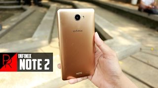 [REVIEW] Infinix Note 2 Indonesia