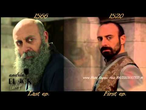 Magnificent Century ''Suleyman's moments'' 1520 & 1566 Hurrem calling ''Suleyman''