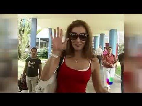 Luto en el mundo del espectáculo tras muerte de Karla Álvarez -- Noticiero Univisión