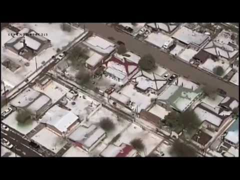 EXTREME WEATHER EVENTS EARTH CHANGES AND BIBLICAL PROPHECY JULY 2013