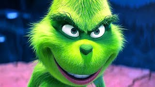 THE GRINCH Official Trailer # 3 (Animation, 2018) - FILMSACTUTRAILERS