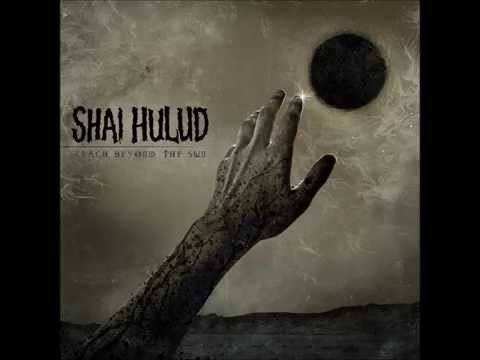 Shai Hulud - Man Into Demon: And Their Faces Are Twisted With The Pain Of Living