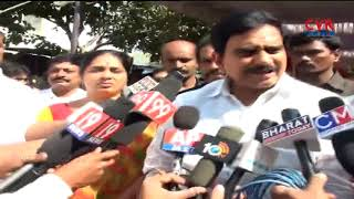 Devineni Uma Maheswara Rao Says | Good Response from Peoples to Janmabhoomi Program | Anantapur Dist - CVRNEWSOFFICIAL