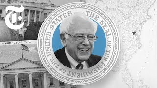Bernie Sanders Is Running Again. Could He Win?    NYT News - THENEWYORKTIMES