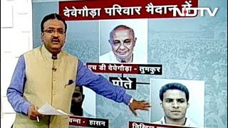 लोकसभा चुनाव के दूसरे चरण में 95 सीटों पर मतदान संपन्न - NDTVINDIA