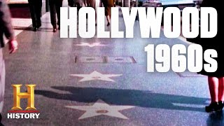 A Tour of Old Hollywood | Flashback | History - HISTORYCHANNEL