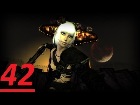 Lets Play FallOut New Vegas EP42  ATTACK