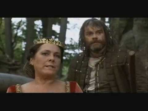 BBC ROBIN HOOD SEASON 2 EPISODE 11 PART 4/5
