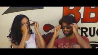 Pelli Choopulu Merise Merise song teaser  | Vijay Devarakonda | Ritu Varma - idlebrain.com - IDLEBRAINLIVE