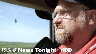 The Farmers Fighting Rural America's Mental Health Crisis (HBO) - VICENEWS