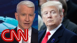 Anderson Cooper to Trump: That's not how things work - CNN