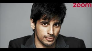 Sidharth Malhotra Not Getting Producers For His Next? | Bollywood News - ZOOMDEKHO