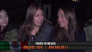 Fiestas patronales en Palmas Altas (Jerez, Zacatecas)