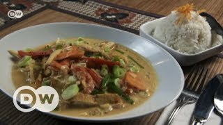 50 Kitchens, one city: Indonesia | Euromaxx - DEUTSCHEWELLEENGLISH
