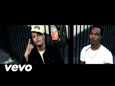"Shad Da God Feat. T.I. ""Ball Out"" Video"