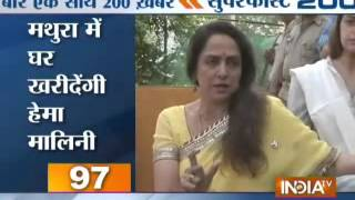 Superfast 200 21/4/2014 12 PM - INDIATV