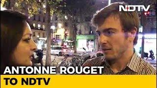 """Revealed Underside Of Rafale Sale"": Journalist Who Interviewed Hollande To NDTV - NDTV"